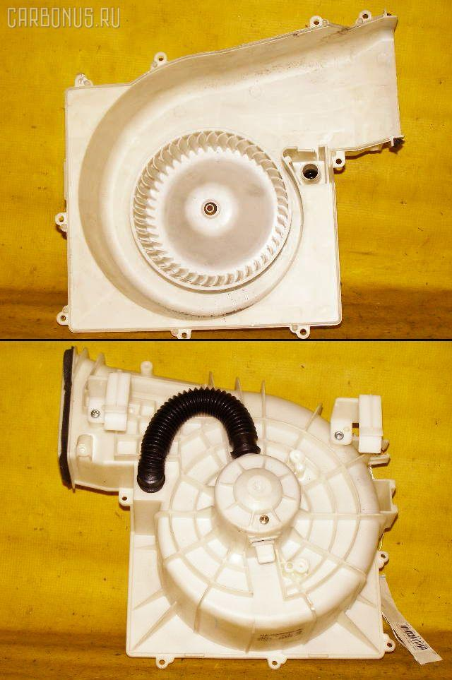 Мотор печки NISSAN PRIMERA TP12. Фото 1