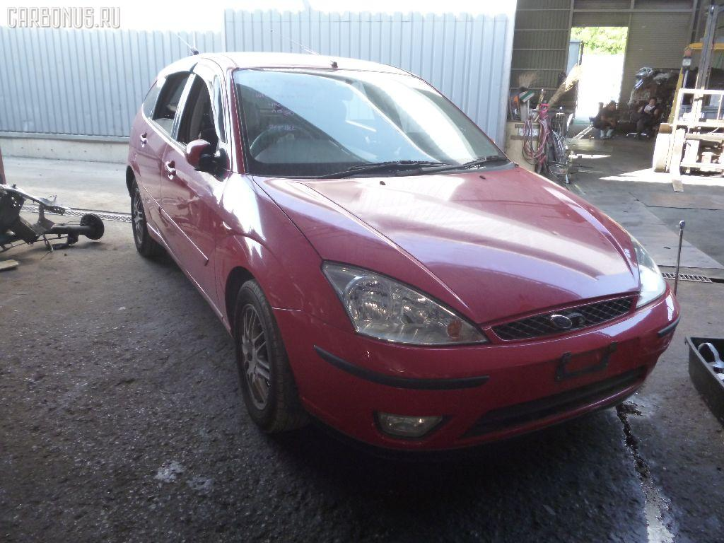 Блок ABS FORD FOCUS WF0FYD FYDA Фото 4