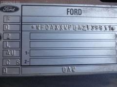 Радиатор печки FORD FOCUS WF0FYD FYDA Фото 7