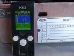 Блок управления климатконтроля Ford Focus WF0FYD FYDA Фото 8