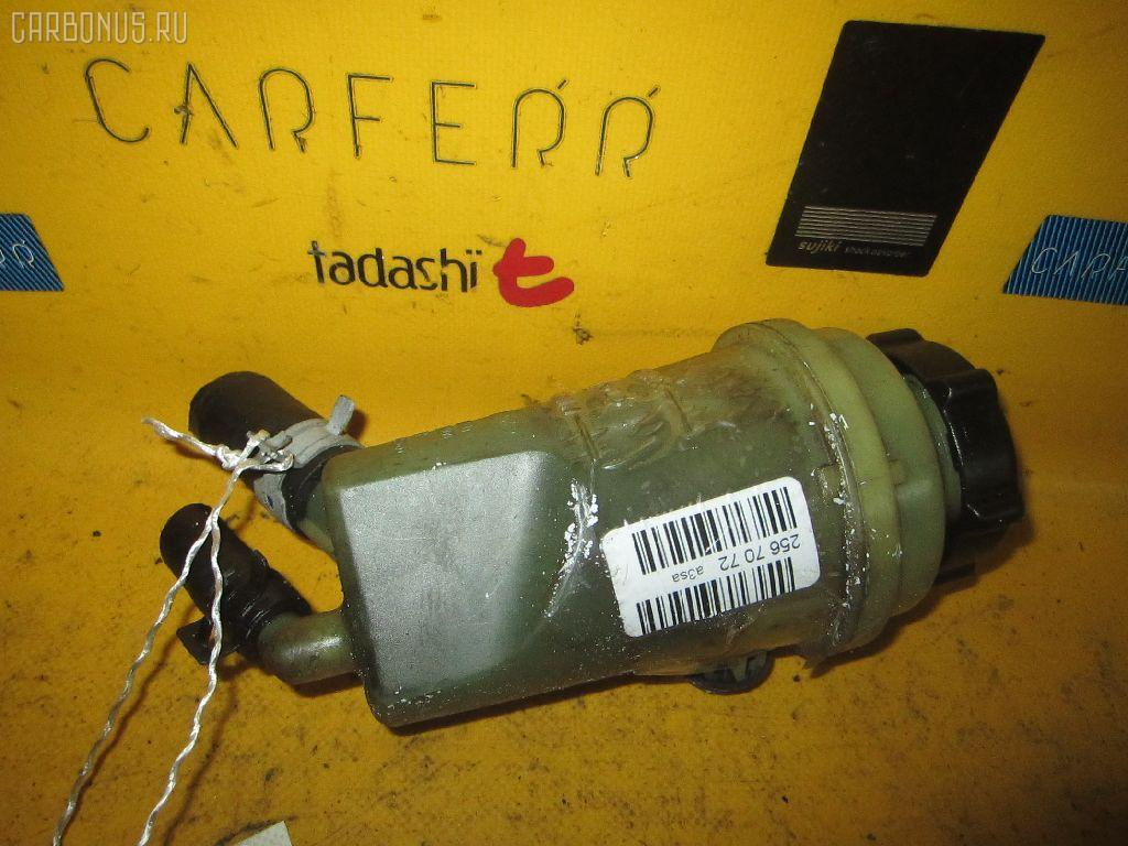 Бачок гидроусилителя FORD FOCUS WF0FYD FYDA Фото 1
