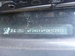 Тросик на коробку передач Ford Focus WF0EDD EDDB Фото 6