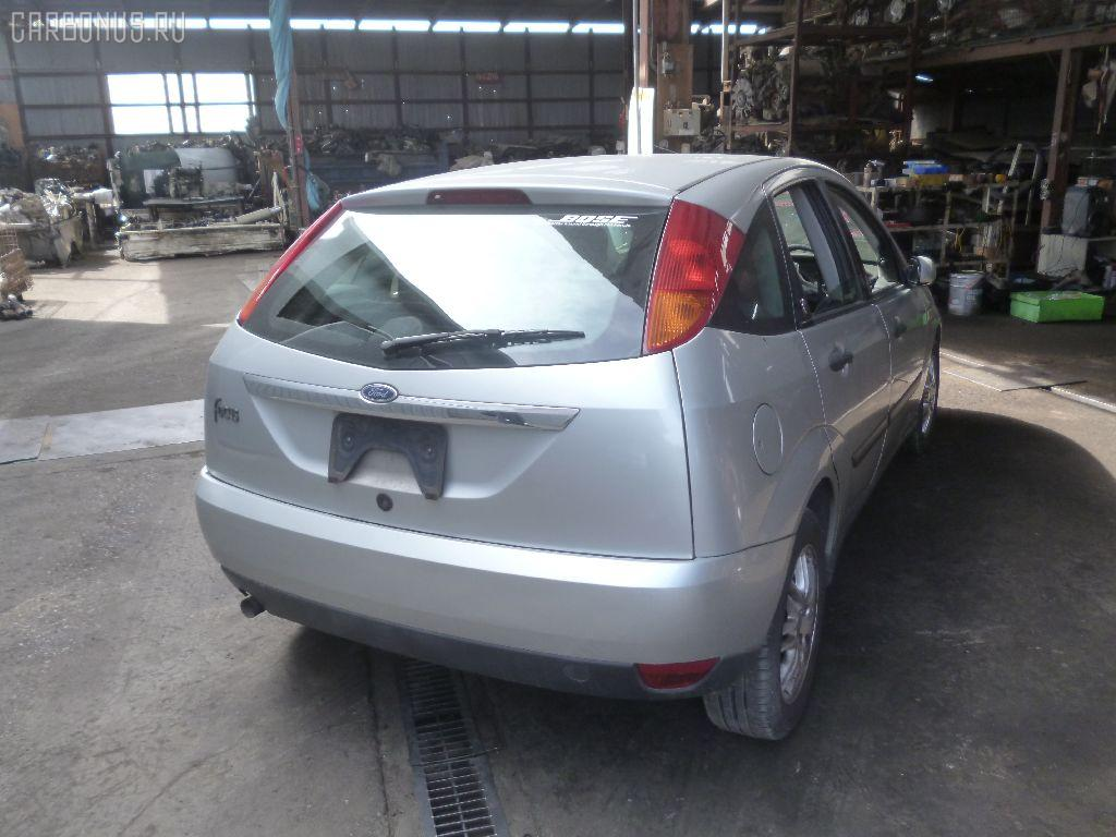 Крышка air bag FORD FOCUS WF0EDD Фото 4