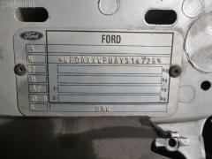 Подушка КПП FORD FOCUS WF0EDD EDDB Фото 6