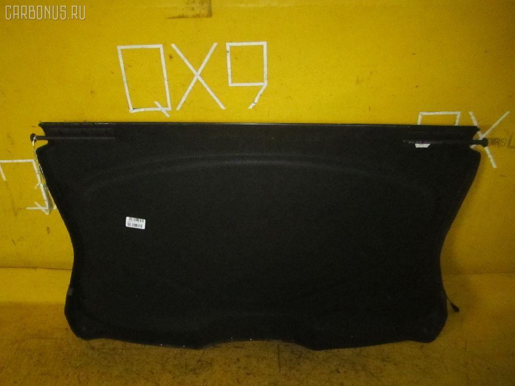 Шторка багажника FORD FOCUS WF0EDD Фото 2