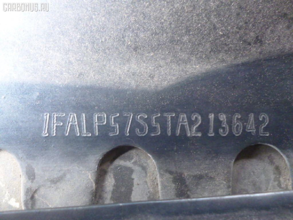 Телевизор FORD USA TAURUS 1FASP57 SI Фото 6