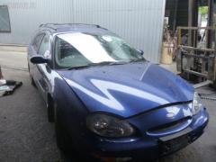 Защита бампера Ford usa Taurus 1FASP57 SI Фото 3