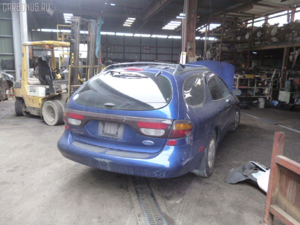 Рулевой карданчик FORD USA TAURUS 1FASP57 Фото 2