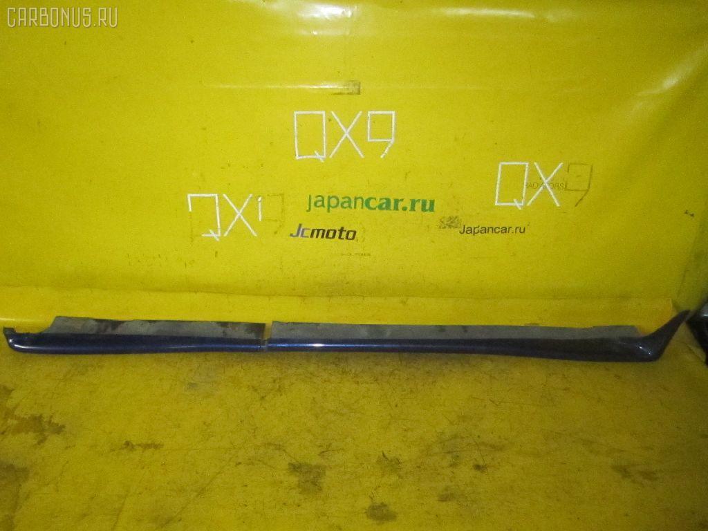 Порог кузова пластиковый ( обвес ) FORD USA TAURUS 1FASP57 Фото 1