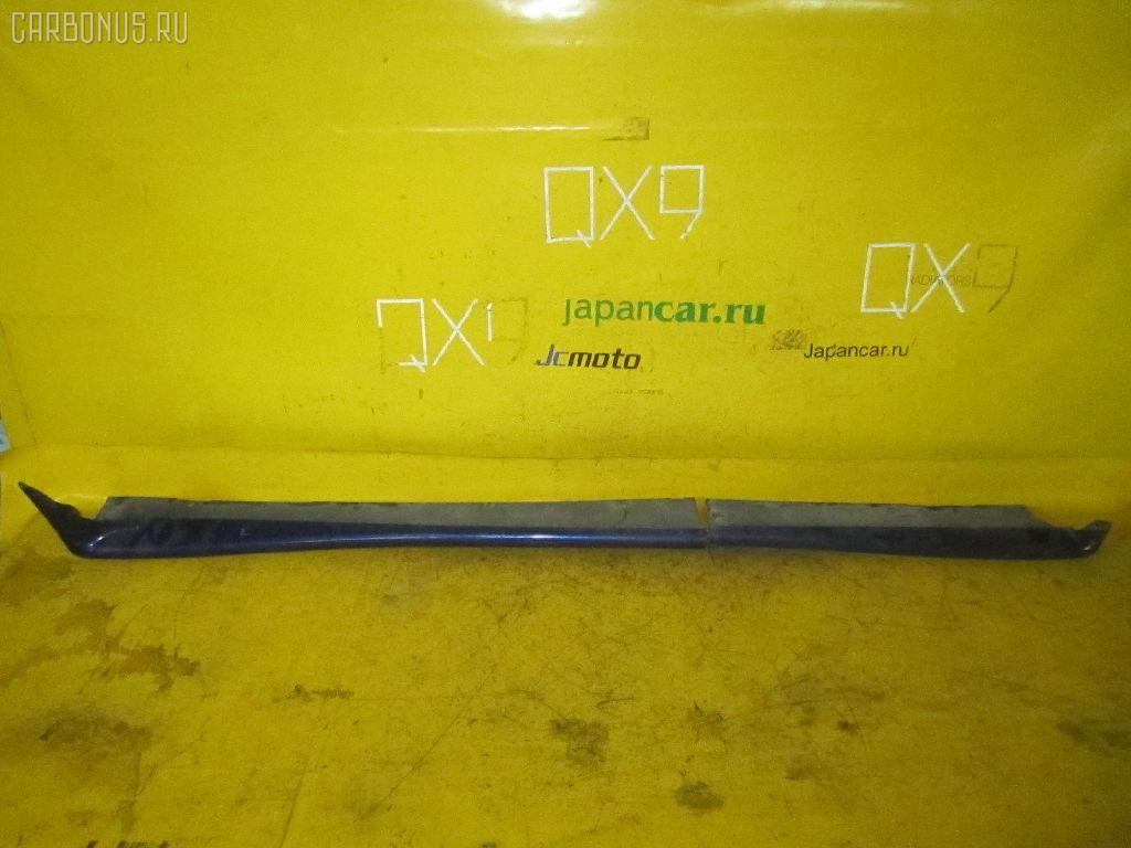 Порог кузова пластиковый ( обвес ) FORD USA TAURUS 1FASP57 Фото 3