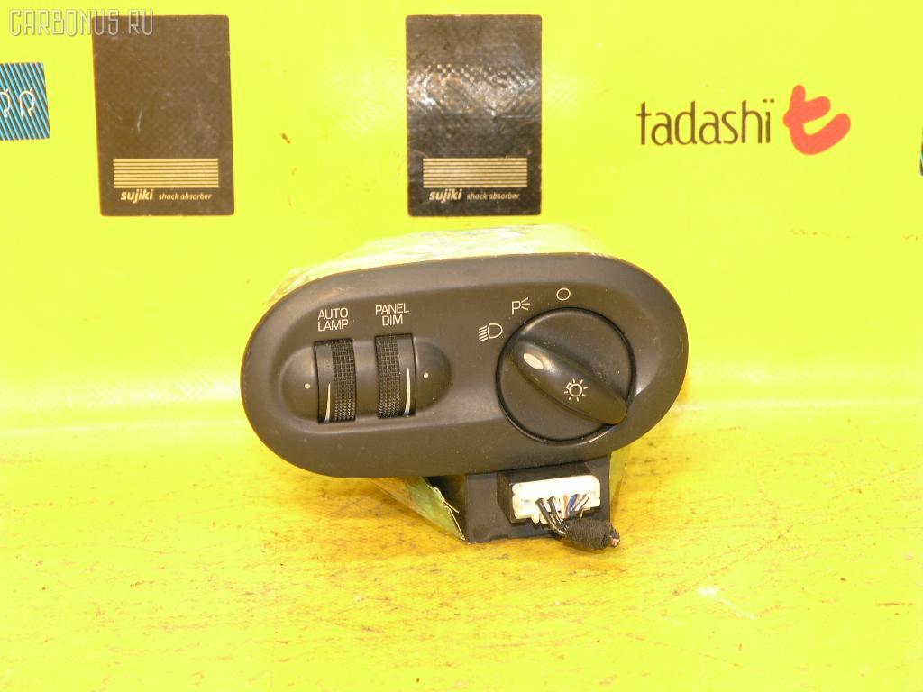 Переключатель света фар Ford usa Taurus 1FASP57 SI Фото 1