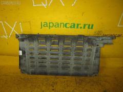 Защита двигателя NISSAN CARAVAN VWE25 ZD30DD Фото 1