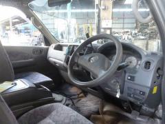Подкрылок Nissan Caravan VWE25 ZD30DD Фото 4
