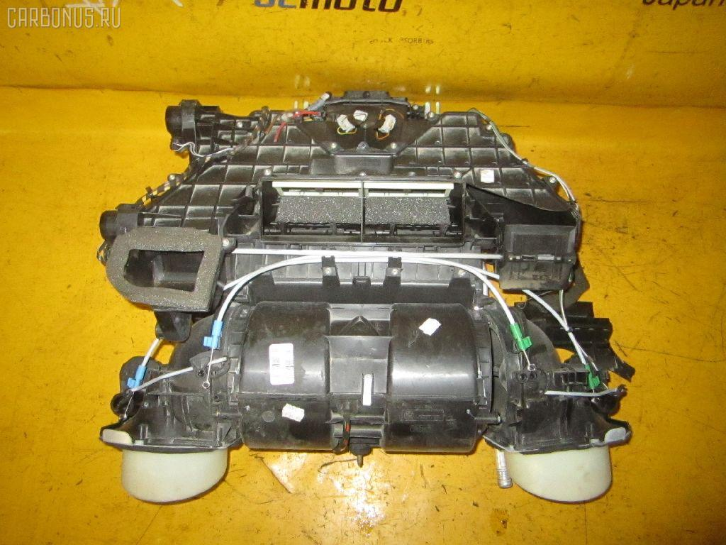 Печка BMW 5-SERIES E39-DT42 M54-256S5. Фото 4