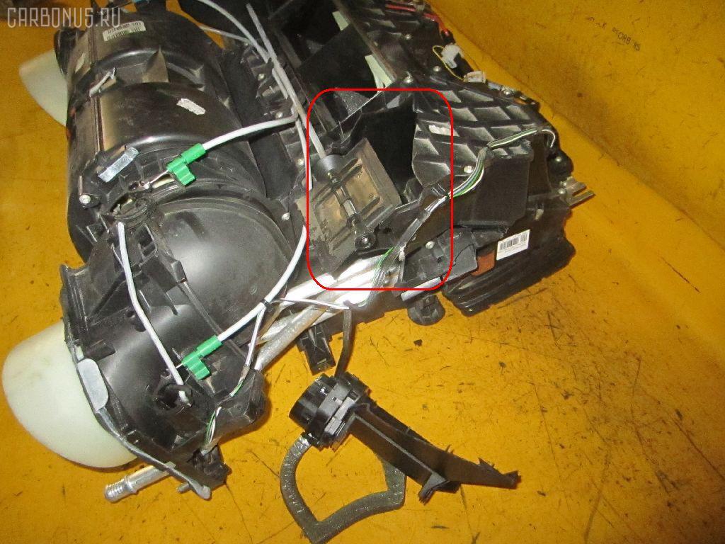 Печка BMW 5-SERIES E39-DT42 M54-256S5. Фото 5