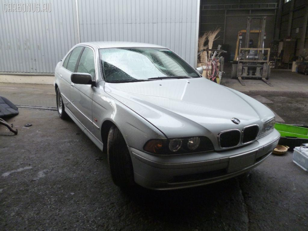 Консоль КПП BMW 5-SERIES E39-DT42 Фото 3