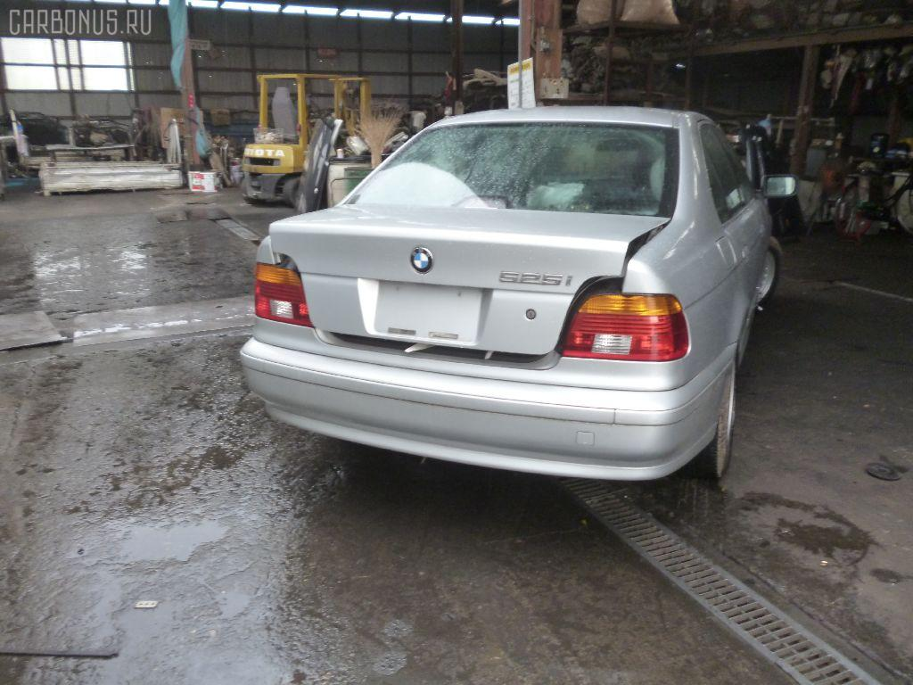 Консоль КПП BMW 5-SERIES E39-DT42 Фото 4