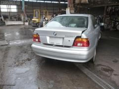 Консоль КПП BMW 5-SERIES E39-DT42 Фото 4