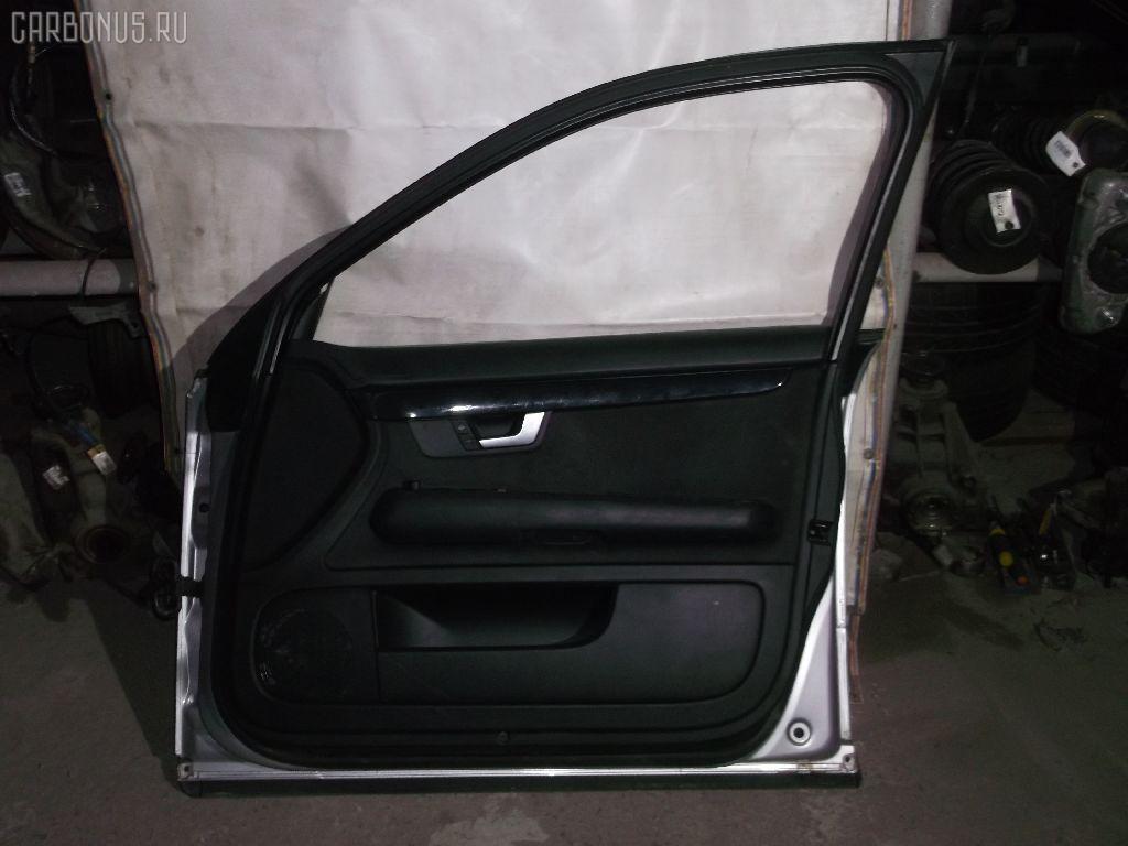 Дверь боковая AUDI A4 8EALT Фото 1