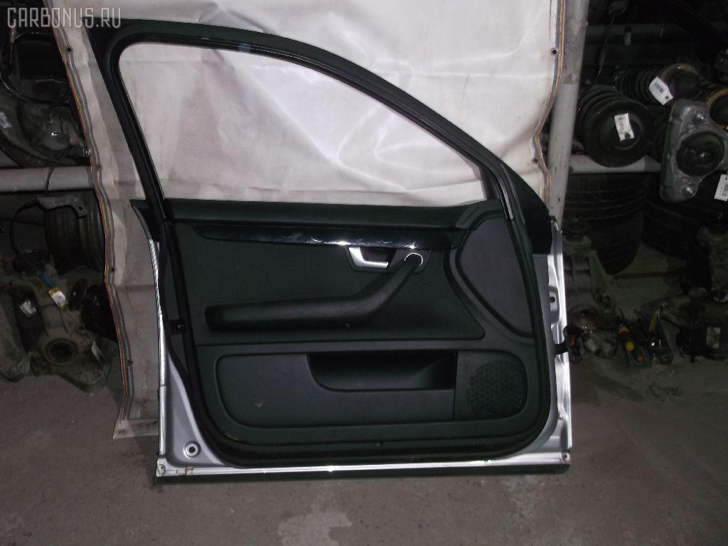 Дверь боковая AUDI A4 8EALT