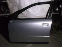 Дверь боковая Audi A4 8EALT Фото 6