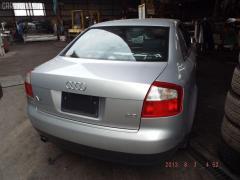 Дверь боковая Audi A4 8EALT Фото 2