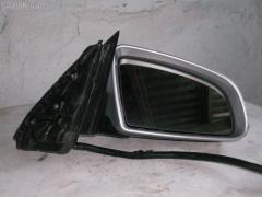 Зеркало двери боковой Audi A4 8EALT Фото 1