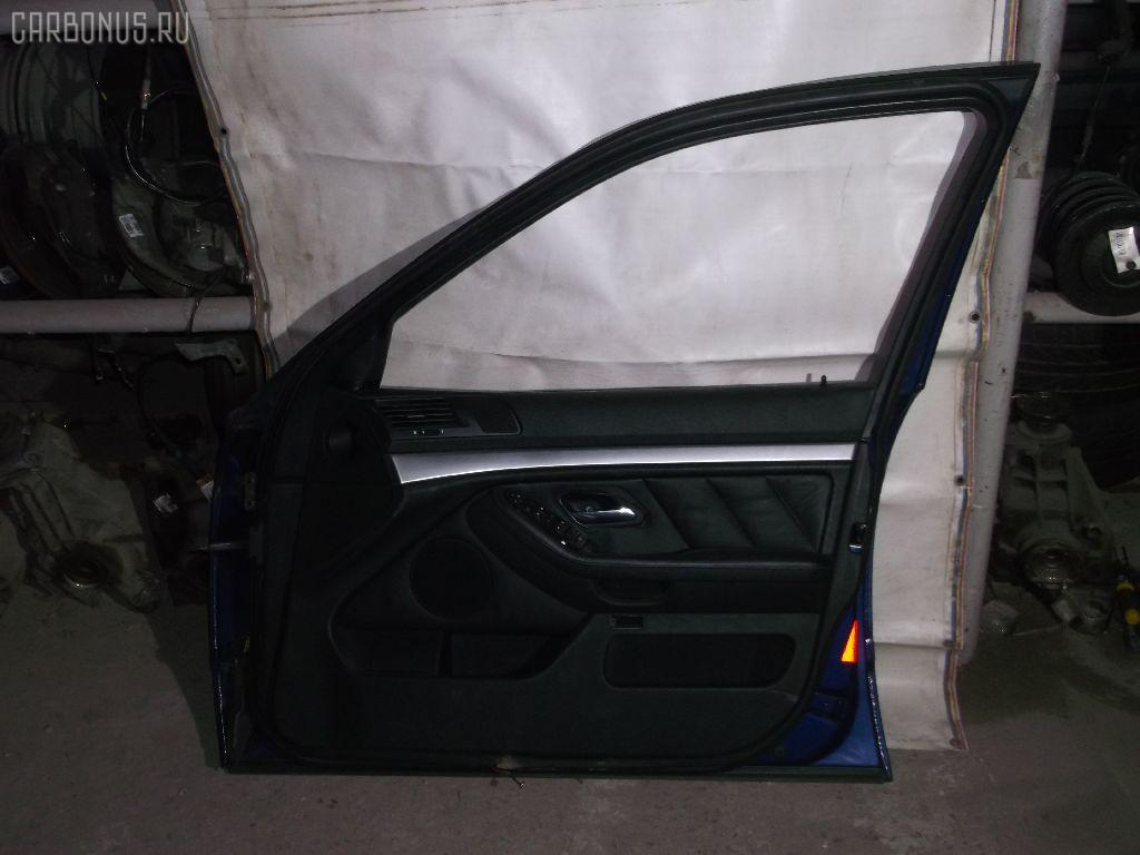 Дверь боковая BMW 5-SERIES E39-DS42 Фото 1