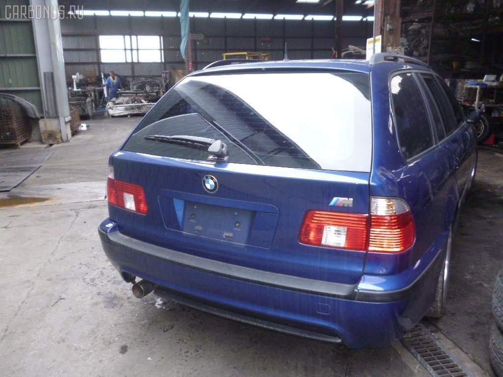 Рулевая рейка BMW 5-SERIES E39-DS42 M54-256S5 Фото 3