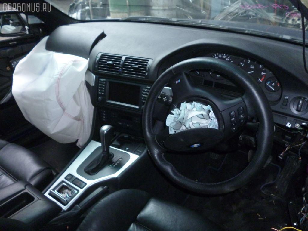 Шланг гидроусилителя BMW 5-SERIES E39-DS42 M54-256S5 Фото 4