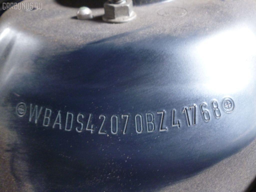 Крышка air bag BMW 5-SERIES E39-DS42 Фото 6