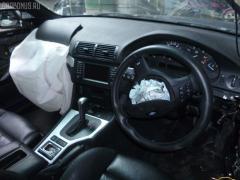Шланг кондиционера BMW 5-SERIES E39-DS42 M54-256S5 Фото 4