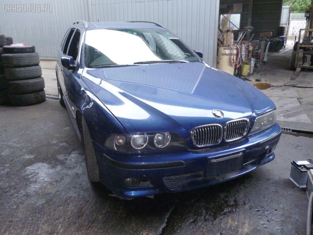Глушитель BMW 5-SERIES E39-DS42 M54-256S5 Фото 3