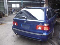 Глушитель BMW 5-SERIES E39-DS42 M54-256S5 Фото 4