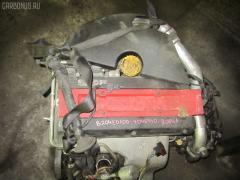 Двигатель Saab 9-3 YS3D-DB204 B204E Фото 6