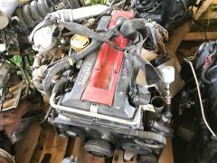 Двигатель Saab 9-3 YS3D-DB204 B204E Фото 2
