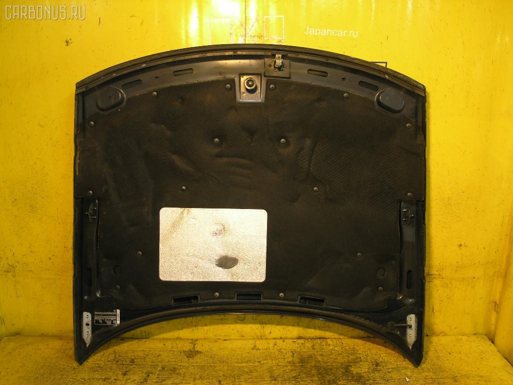 Капот SAAB 9-3 YS3D-DB204 Фото 2