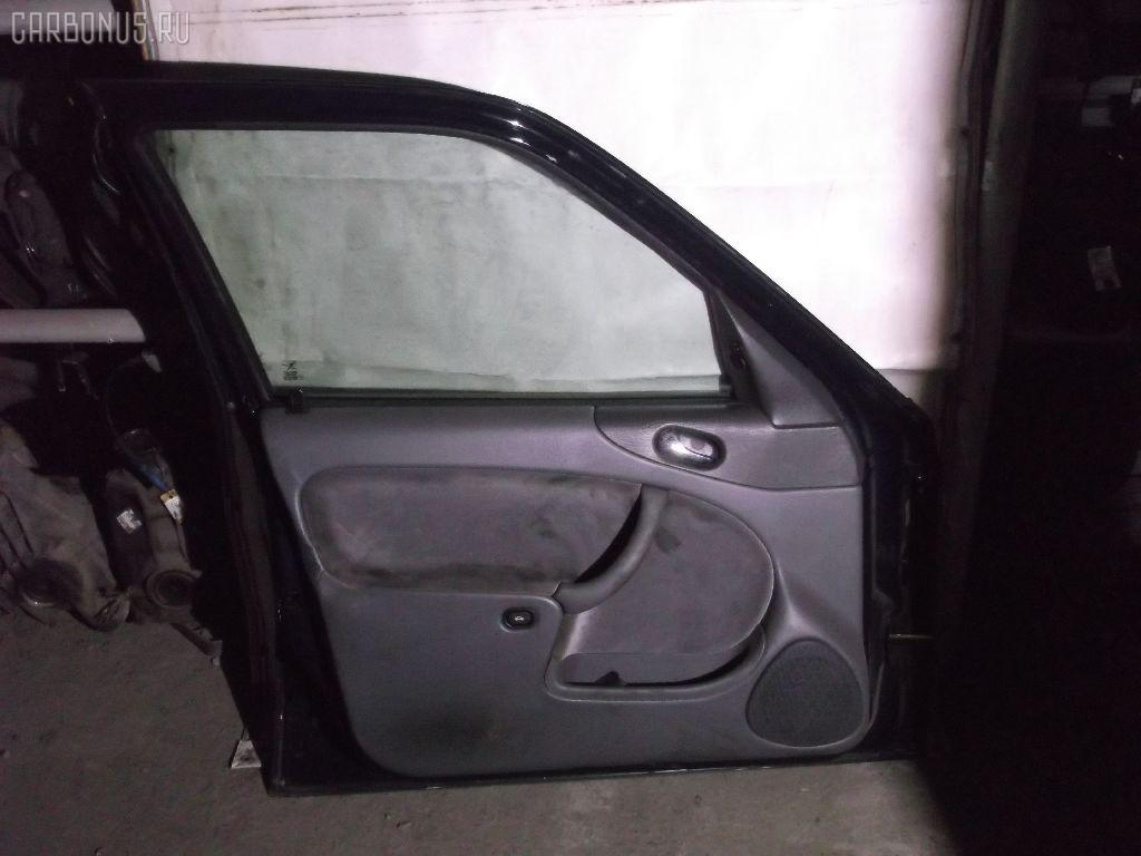 Дверь боковая SAAB 9-3 YS3D-DB204 Фото 1
