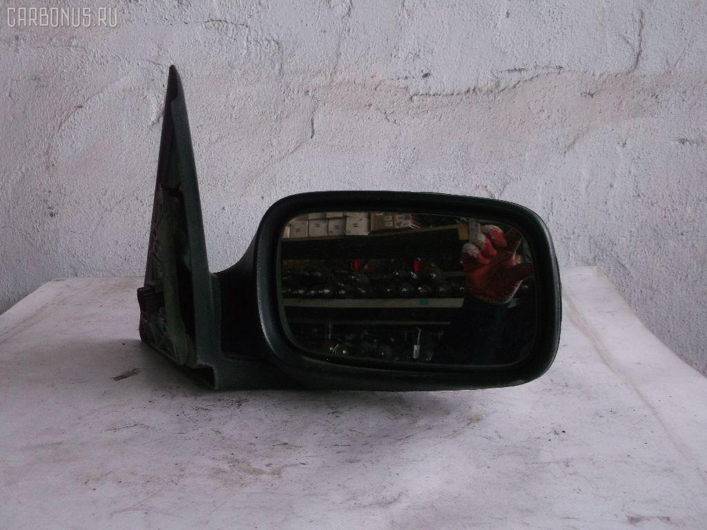 Зеркало двери боковой Saab 9-3 YS3D-DB204 Фото 1