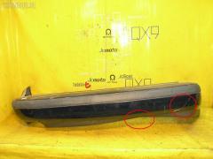 Бампер SAAB 9-3 YS3D-DB204 Фото 1