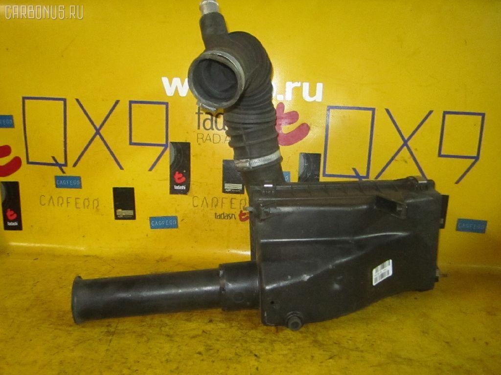 Корпус воздушного фильтра SAAB 9-3 YS3D-DB204 B204E Фото 2