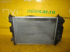 Радиатор ДВС Saab 9-3 YS3D-DB204 B204E Фото 1