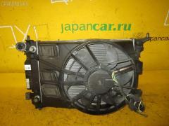 Радиатор ДВС Saab 9-3 YS3D-DB204 B204E Фото 2