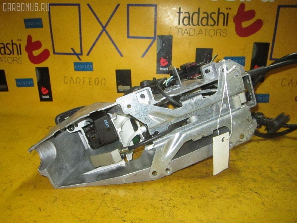 Ручка КПП SAAB 9-3 YS3D-DB204 Фото 4