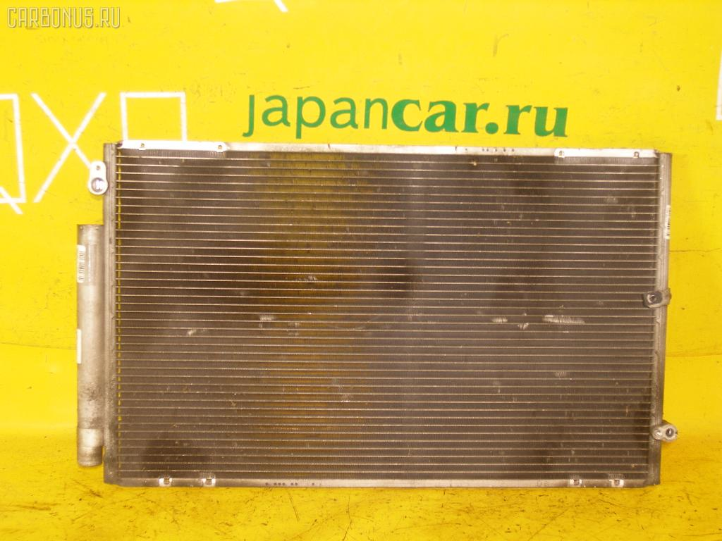 Радиатор кондиционера TOYOTA OPA ZCT10 1ZZ-FE. Фото 3