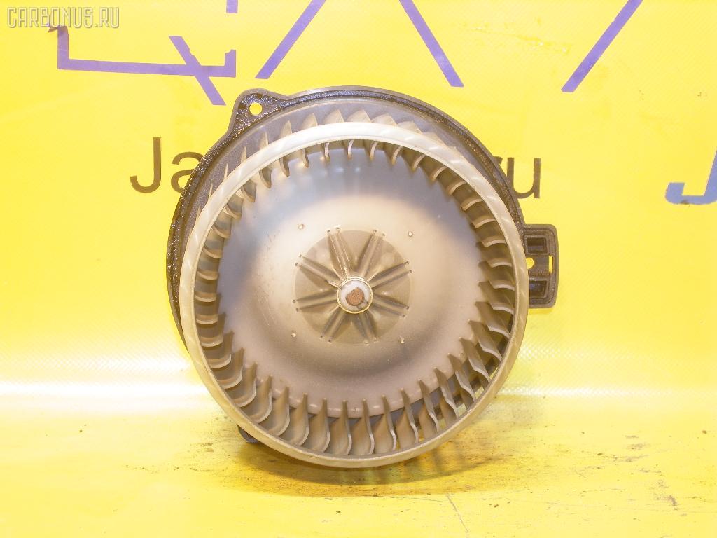 Мотор печки TOYOTA VISTA SV50. Фото 9