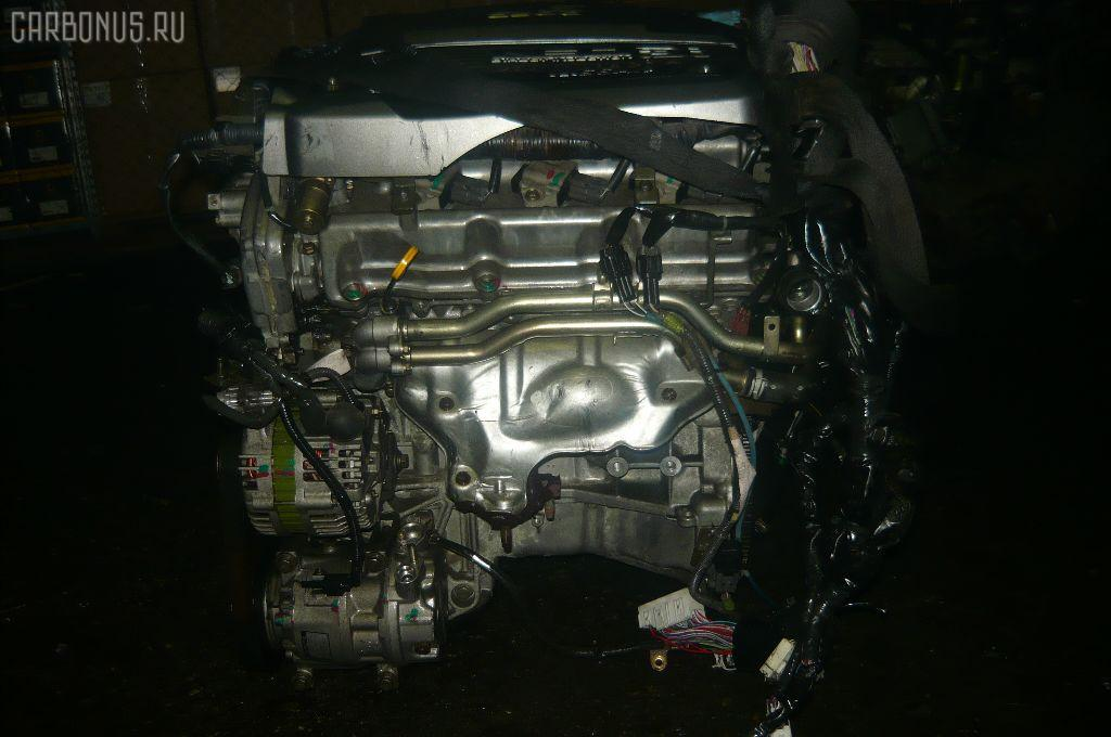 Двигатель NISSAN CEFIRO PA33 VQ25DD. Фото 11