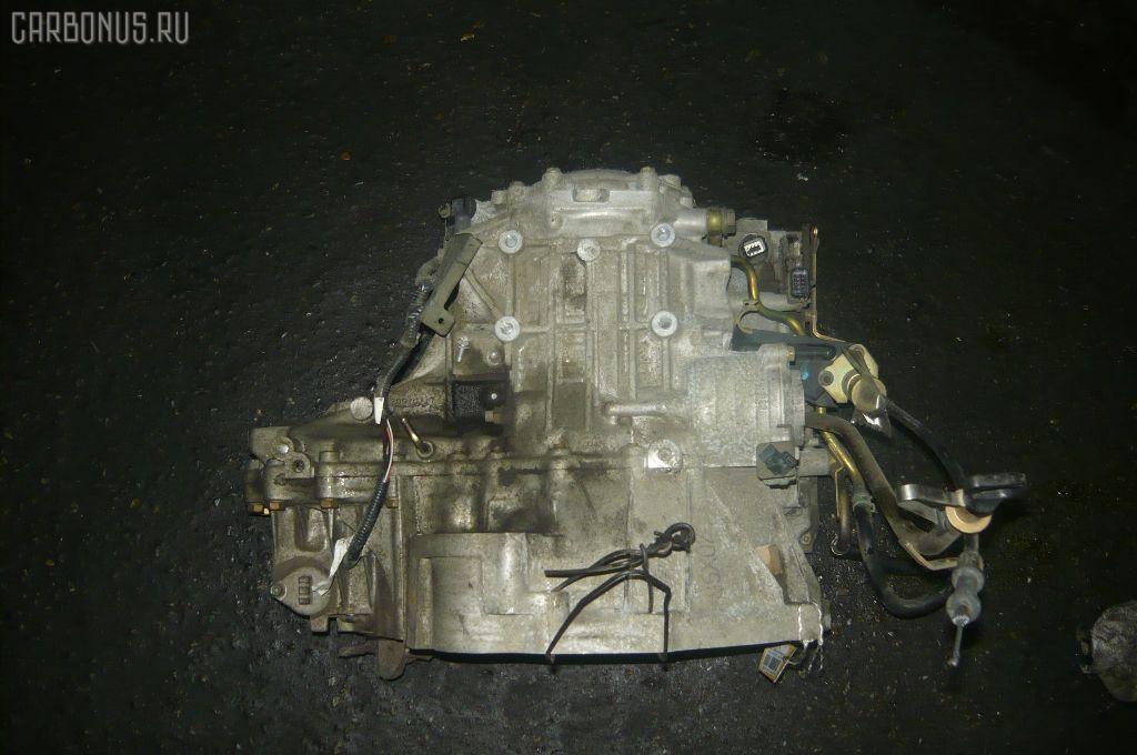 КПП автоматическая NISSAN CEFIRO PA33 VQ25DD. Фото 9