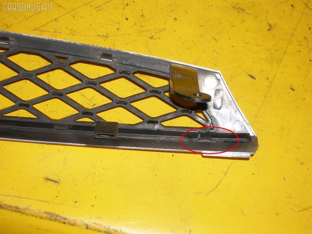 Решетка радиатора FORD FOCUS WF0EDD. Фото 2