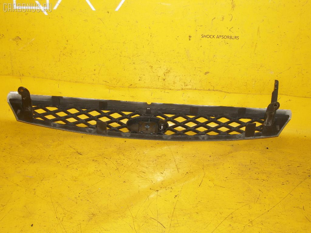 Решетка радиатора FORD FOCUS WF0EDD. Фото 3